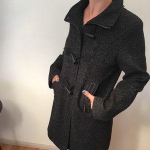 Nautica fall jacket. Size M/L.